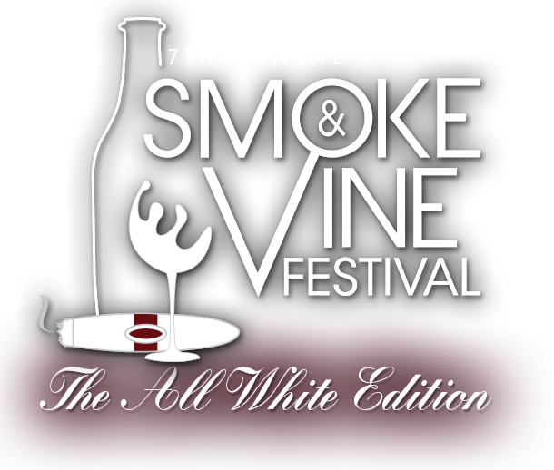 6th Annual Smoke and Vine Festival. July 14th, 2018.
